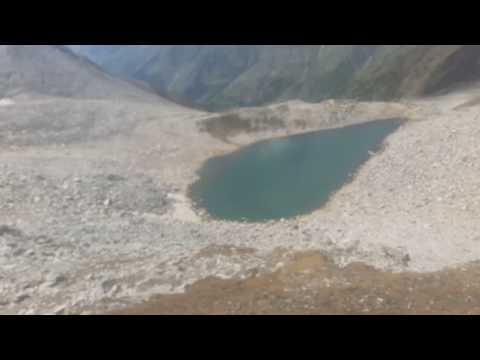 ANSOO lake.. 18 /8/2016
