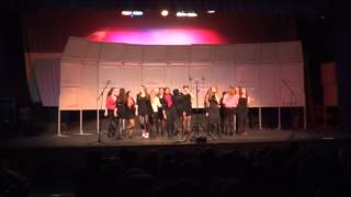 Before He Cheats - Powder Room A Cappella - St. Louis Regional Champions Set 2/3 Thumbnail