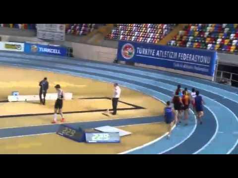 Salon Türkiye Şampiyonası istanbul