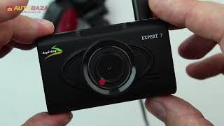 Видеорегистратор Aspiring EXPERT 7 WIFІ/ SPEEDCAM/ GPS/ MAGNET