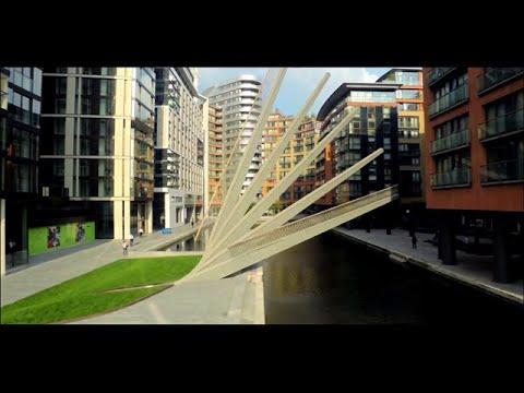 Merchant Square Property Development London   European Land