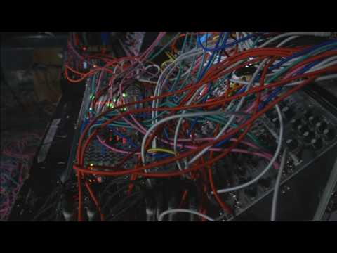Modular Mayhem - Eurorack Jamsessions with Colin Benders #13