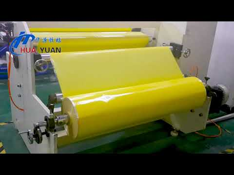 2020 New Product Clear Polyester Film with High Strength ...