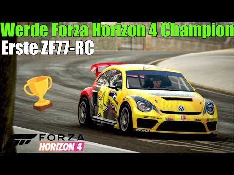 Forza Horizon 4 - Die erste FH4 Meisterschaft beginnt (ZF77)! Schlage ZitroneFormel77 im Duell. thumbnail