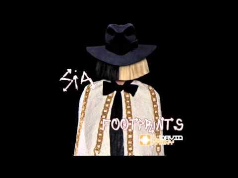 Sia - Footprints (David Harry Remix)