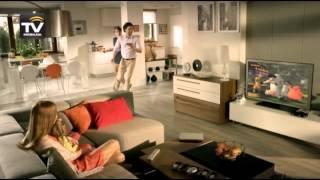TV MOBILNA - spot reklamowy