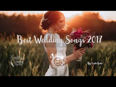 Best Wedding Songs 2017  -Cinematic Songs - Part I