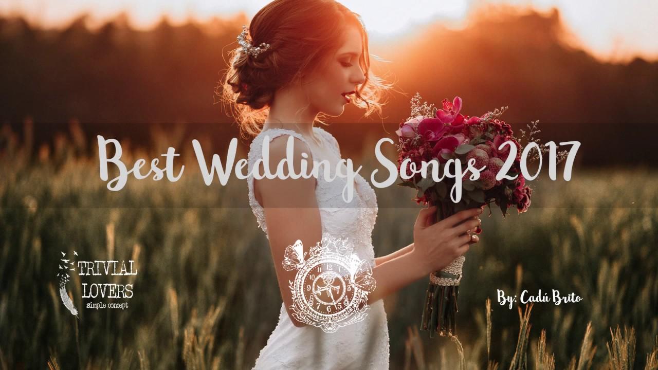 Popular Marriage Songs