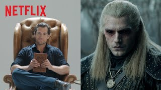 Serie the witcher torrent