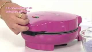 Cakepop maker PC12