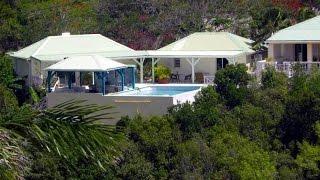 Particulier: vente propriété de prestige Ile Saint Martin - Investissement locatif