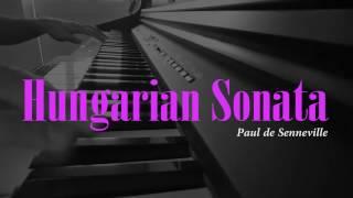 Hungarian Sonata (Paul de Senneville) - Richard Clayderman