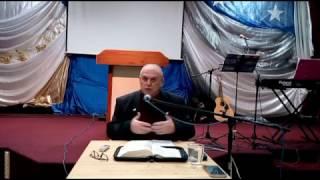 """""""урок Библейская этика"""" ситуативное водительство Духа Святого"""