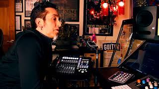 PreSonus—Neil Zaza and the Faderport 8!