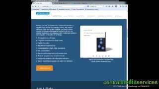 видео CMS mini Обзор