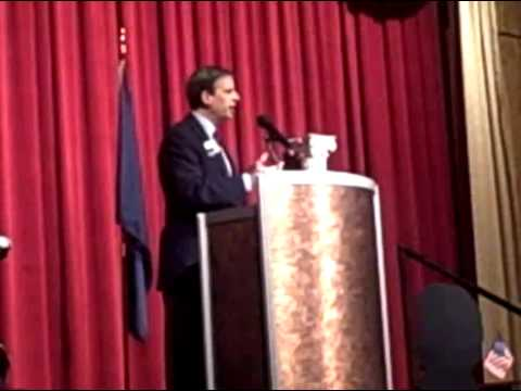 Obenshain on Conservatism and Election 2009