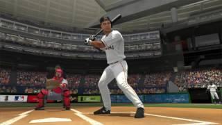 MLB 3D Demo Havok 480p