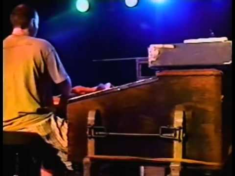 Medeski, Martin and Wood - Austin, TX, 1996-04-13