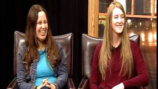 Topic Time - Shay Martin and Audrey Larson  - 10/14/15