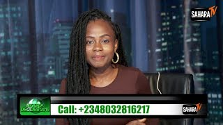 #NigeriaDecides2019 Election Updates - SaharaTV