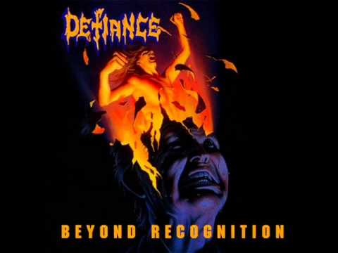Defiance  -  last resort  ( welcome to poverty ) - 1990   oakland us
