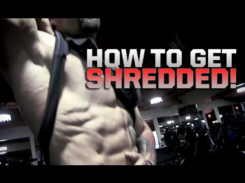How to Get Ripped | Tips to Maintain Your Sixpack