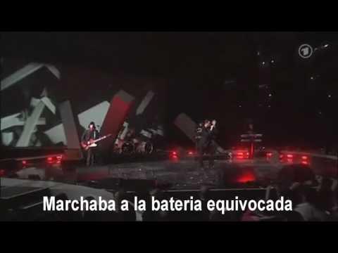 Depeche Mode Wrong Subtitulos Español sub traduccion HD