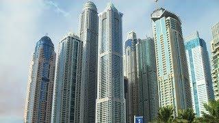 Energiespardienst 24 - Club 66 Reise - Dubai