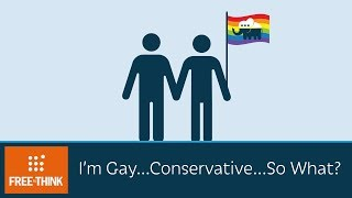 Baixar I'm Gay...Conservative...So What?