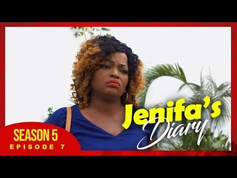 Download Jenifa's diary Season 5 Episode 7 - Repercussions