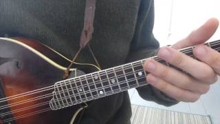 Learn To Play Faster - Mandolin Lesson