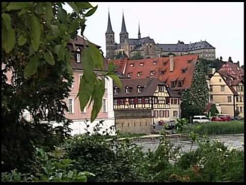 Destination Bamberg, Germany