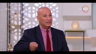 8 الصبح - د/ جمال فرويز - كيف تسيطر لعبة