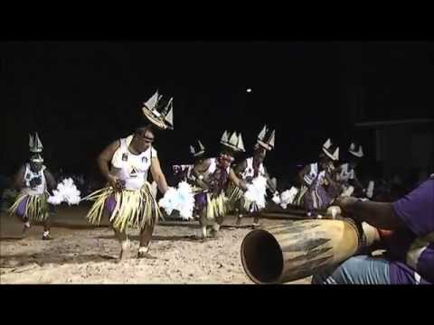 Torres Strait Islander Pearling Lugger Dance HD