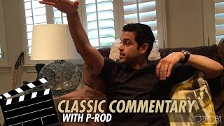 Paul Rodriguez l Video Commentary Episode 1 l Today Was A Good Day