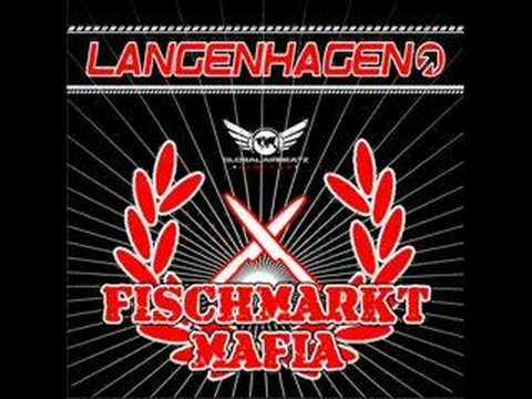 Langenhagen - Fischmarkt Mafia (Mashupmen Remix)
