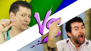 GAY vs HOMOFÓBICO ♫