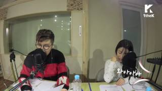 Shin Yong Jae(신용재)_ 라디오 사연으로 즉석에서 노래 만든  클라스!
