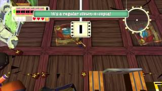 Cash Guns Chaos Gameplay