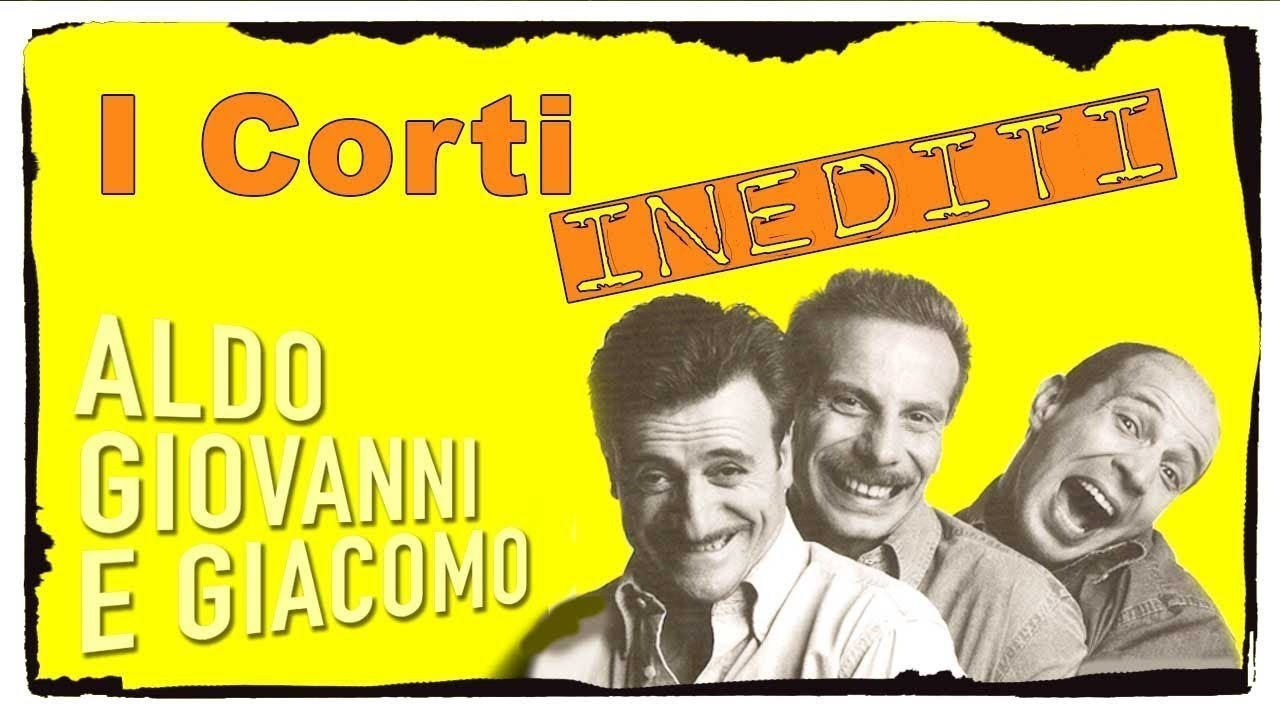 I Corti Di Aldo Giovanni E Giacomo Streaming Cb01