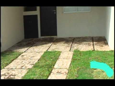 Fraccionamiento jardines de san rafael residencial   youtube