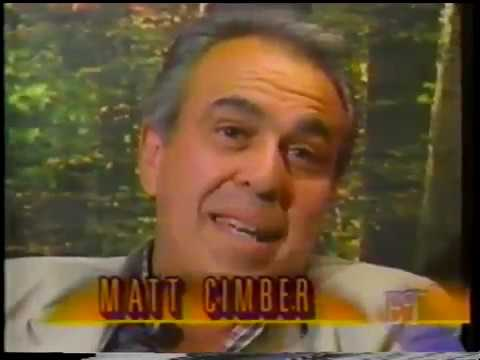 Matt and Tony Cimber on Inside edition Diamonds to Dust