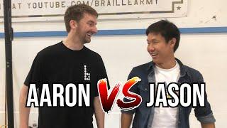 JASON VS AARON KYRO - GAME OF SKATE