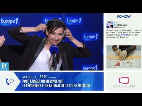 """Vidéo  """"C'est Midi c'est Willy"""" sur Europe1"""