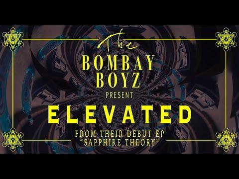 Bombay Boyz - ELEVATED (prod by. Drew Mantia) | PLANARITY |