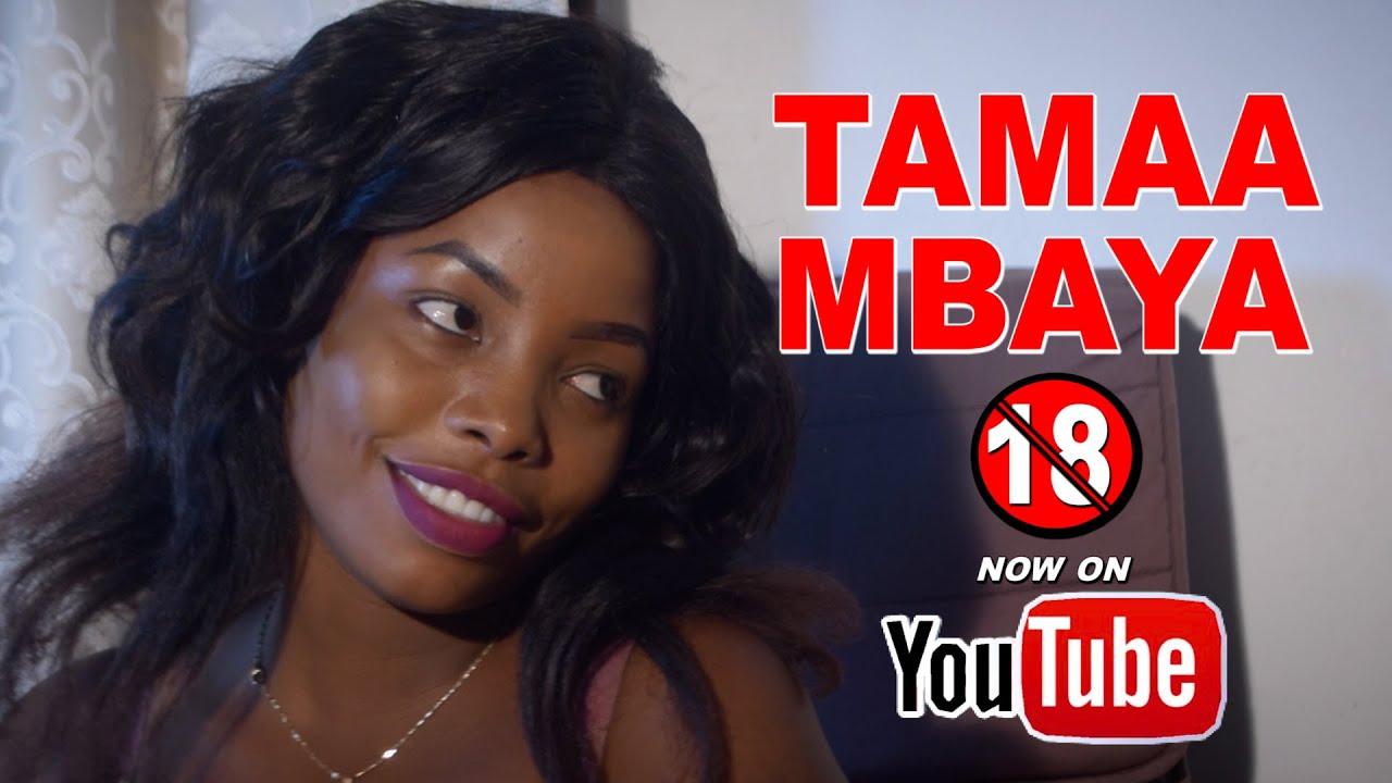 Download TAMAA MBAYA | latest 2021 SWAHILI MOVIE | NEW BONGO MOVIE