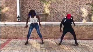 YEBA BY KISS-DANIEL DANCE VIDEO BY POPE AND ALEX