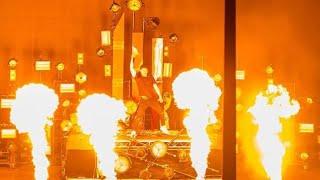Travis Scott SICKO MODE Skrillex remix Listen Out,Melbourne..mp3