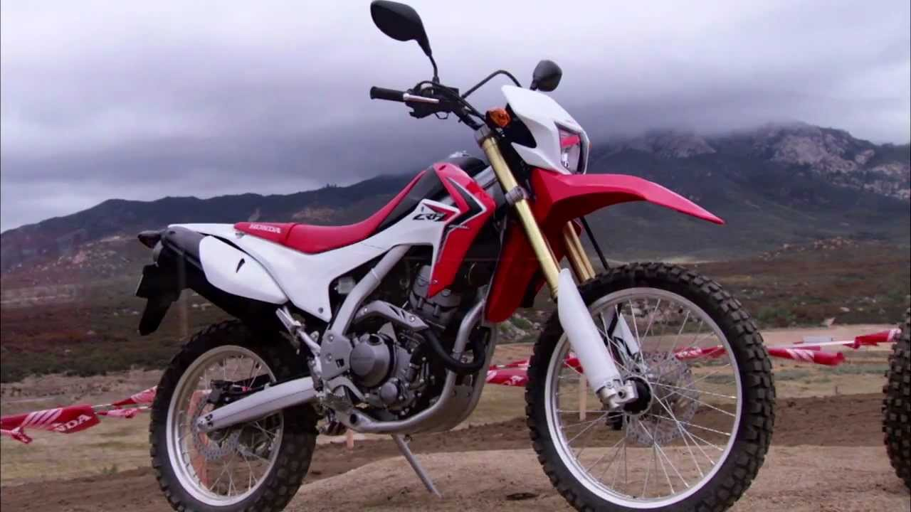 Kelebihan Honda 250 Cross Harga