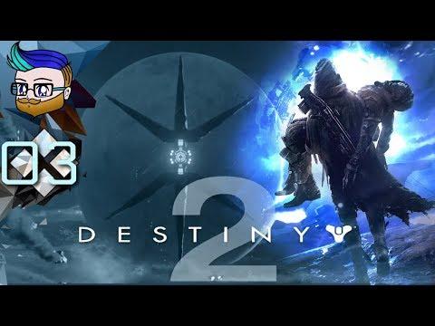 A Favor For A Friend | Destiny 2 #3